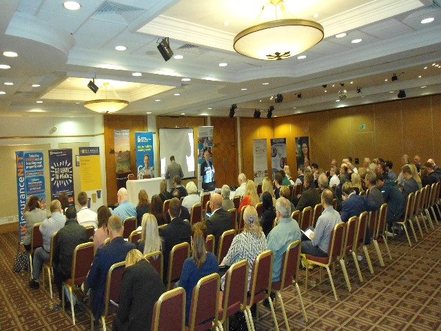Picture of Newcastle Landlord's Conference